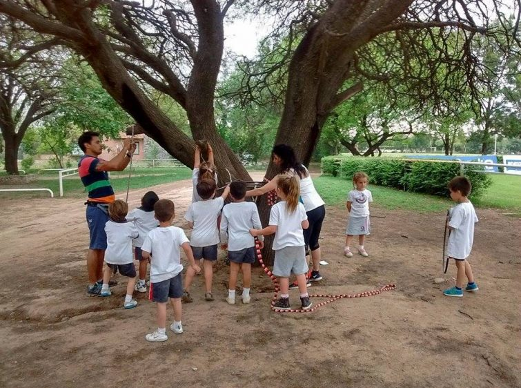 Colegio Jockey Club Córdoba - 12310649_1532409820384331_6980403089955412758_n