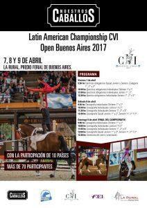 latin-america-championship-cvi-open-buenos-aires-2017