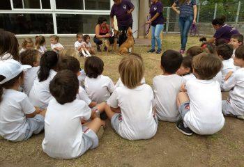 Colegio - visita fundacion garra (11)