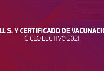 placa Certificado Único de Salud CUS y el Certificado de Vacunación-01