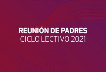 placa Reunión de padres web Colegio JCC 2020-01